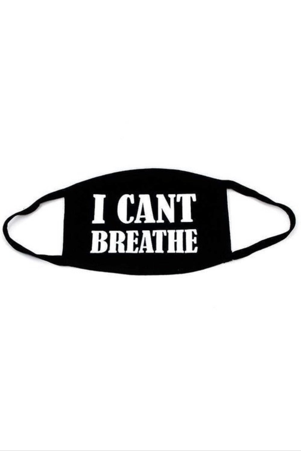I cca this breathe mask