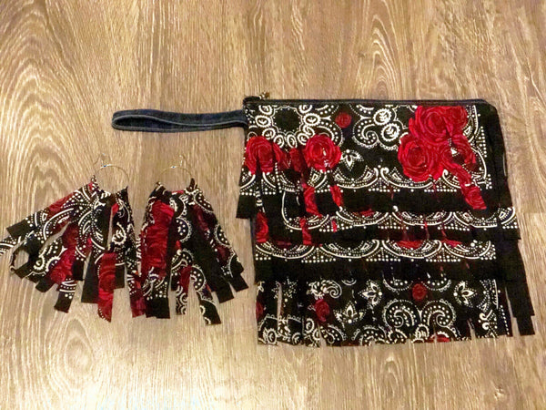 iRock Custom Bandana Set