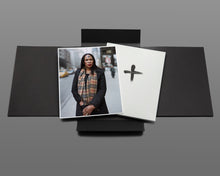 Limited Edition UNTO DUST Book + Print by Greg Miller (Signed)