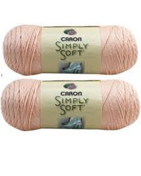 Bulk Buy: Caron Simply Soft Yarn Solids (2-Pack)