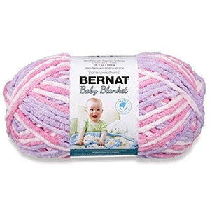Bernat Baby Blanket Big Ball