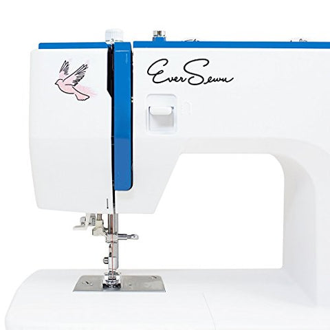 Image of Eversewn - Sparrow 15-32 Stitch Mechanical Sewing Machine