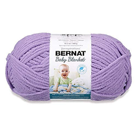 Image of Bernat Baby Blanket Big Ball