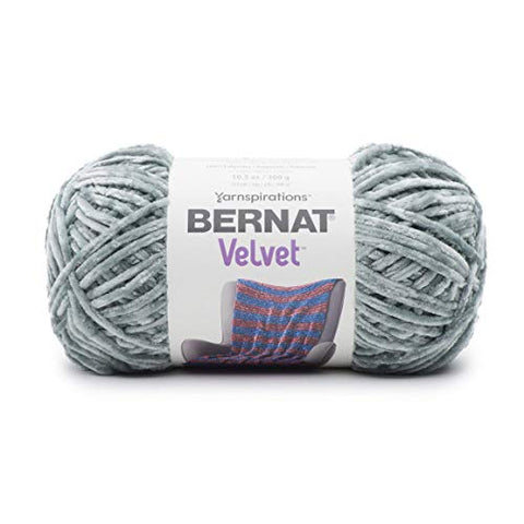 Image of Bernat Velvet Yarn 10.5 oz