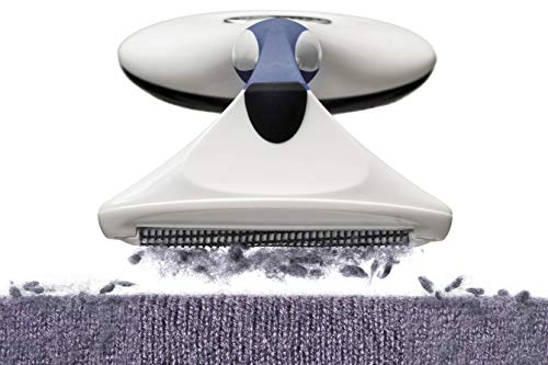 Gleener Ultimate Fuzz Remover Fabric Shaver & Lint Remover | Adjustable Clothes Shaver, Sweater Shaver & lint Shaver