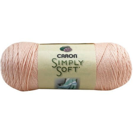 Image of Bulk Buy: Caron Simply Soft Yarn Solids (2-Pack)