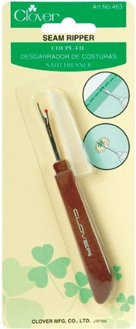 Image of Clover 463 Seam Ripper