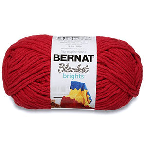 Bernat Blanket Brights Yarn