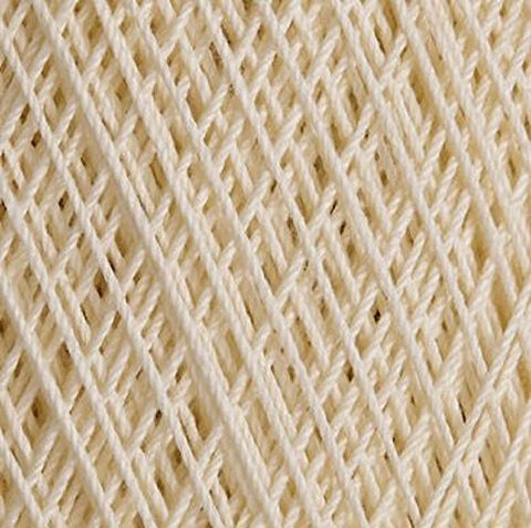 Image of Aunt Lydia's Crochet Thread - Size 10 - Cream (2-Pack)