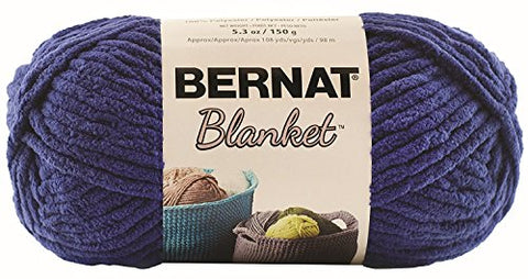 Image of Bernat Blanket Yarn, 5.3oz, 6-Pack