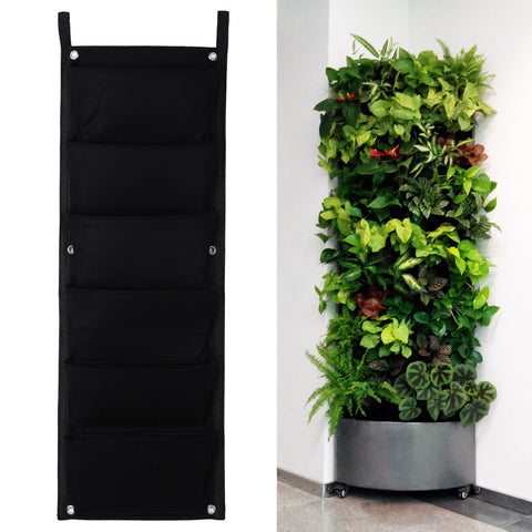 Image of Vertical Garden Wall Planter