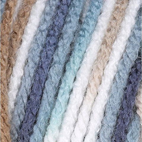 Image of Caron Jumbo Ombre Yarn, 12 oz
