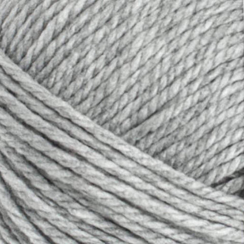 Image of Bernat Big Ball Chunky Solid Yarn, 14 oz, Gauge 6 Super Bulky, 100% Acrylic, Natural