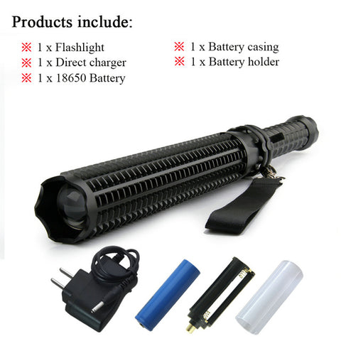 Image of Tactical Torch Baton