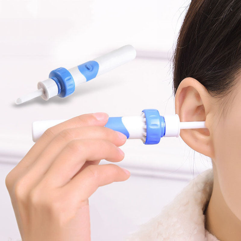 Vacuum Ear Cleaner