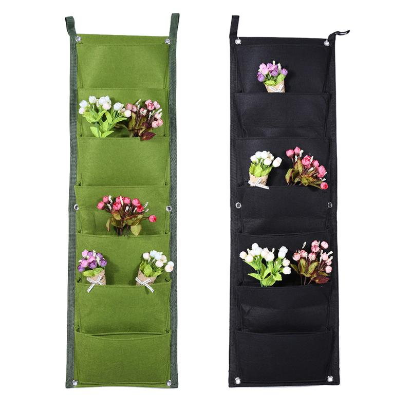 Vertical Garden Wall Planter