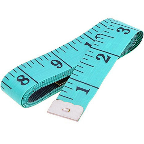 5 PCS Soft Tape Measure for Sewing Tailor Cloth Ruler