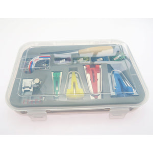 Bias Tape Makers Binding Tools
