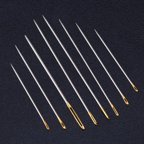 16pcs Hand Sewing Needles Kit