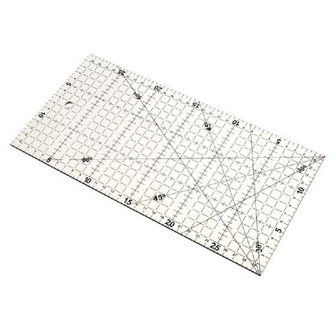 Sewing Patchwork Ruler
