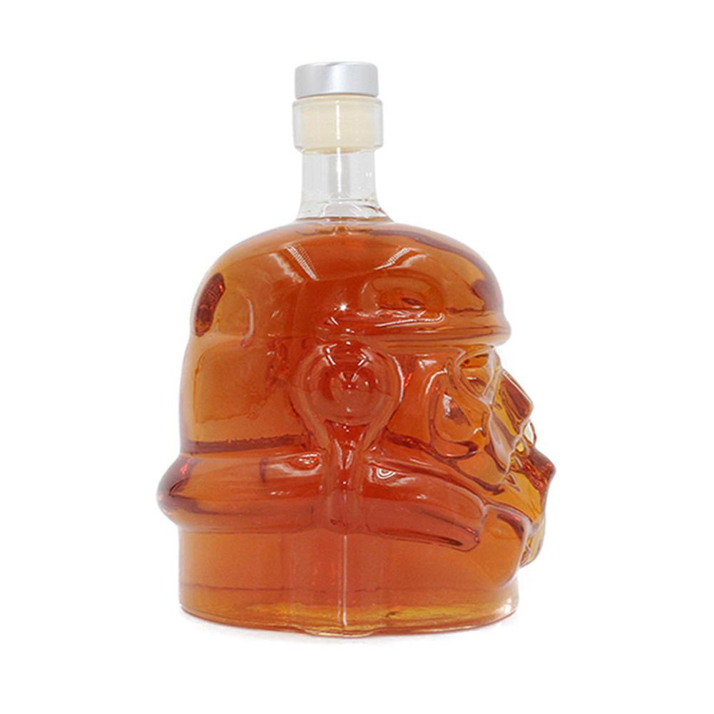 Star Wars Storm Trooper Decanter