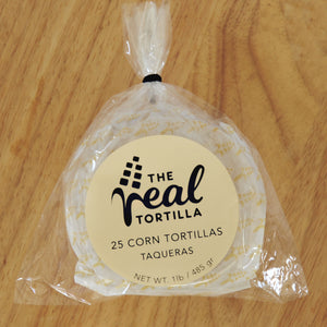 tortillas packaging