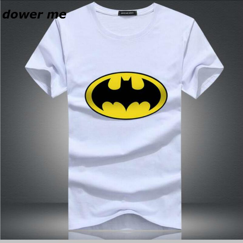 Batman T Shirts Men's - Buy4Him4Her