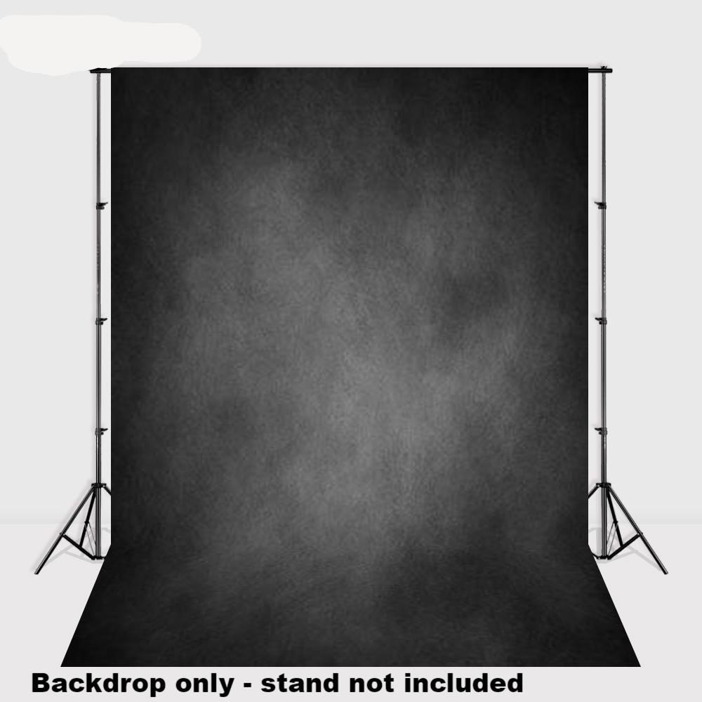 Grey - Black Textured Background Photo Backdrops - Buy4Him4Her