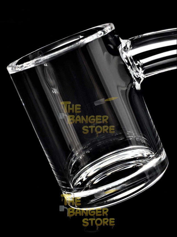 10mm Male Quartz Banger - The Banger Store