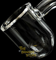 14mm Female Quartz Banger - The Banger Store