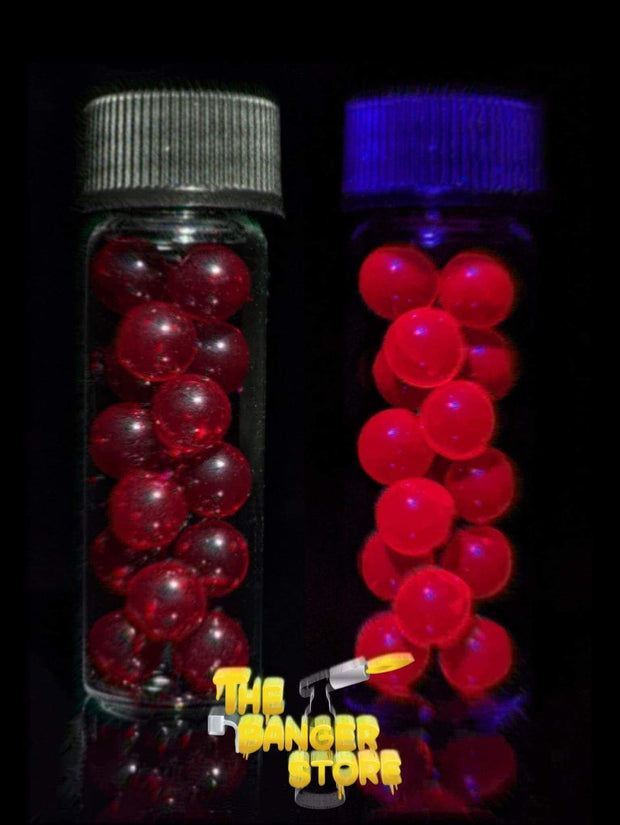 6mm Ruby Terp Pearl - The Banger Store