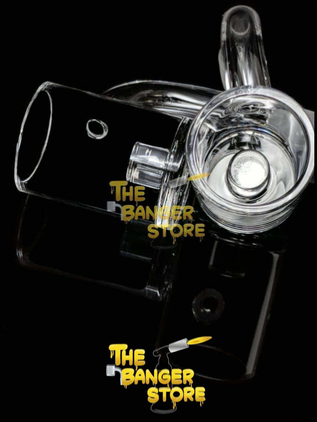 Core Reactor Quartz Banger - The Banger Store