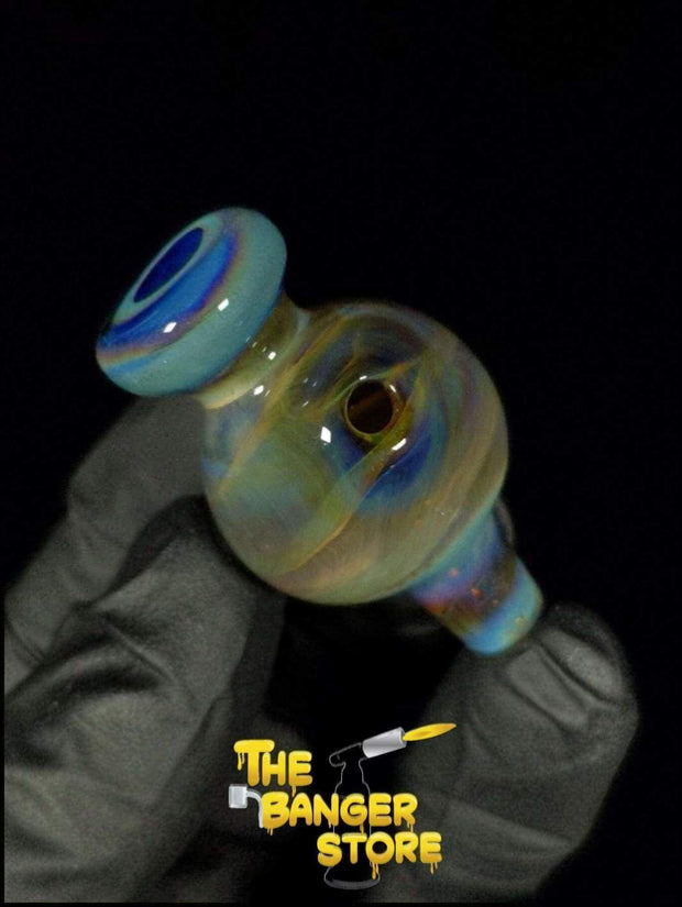 May Raffle Giveaway Prize #15 - KDubsGlass Bubble Cap - The Banger Store