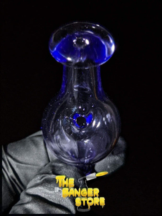 May Raffle Giveaway Prize #169 - JackGlassArt Bubble Cap - The Banger Store