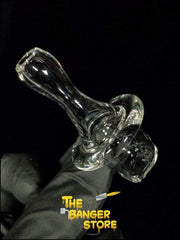 May Raffle Giveaway Prize #202 - JFK_Glass Hands-Free Spinner Cap - The Banger Store
