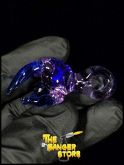May Raffle Giveaway Prize #40 - The.Glass.Lass Dragon Claw Pendant - The Banger Store