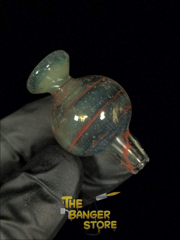 May Raffle Giveaway Prize #5 - KDubsGlass Bubble Cap - The Banger Store