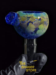 Space Bowl Piece  - Crondo619 - The Banger Store