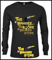 The Banger Store T-Shirt - The Banger Store