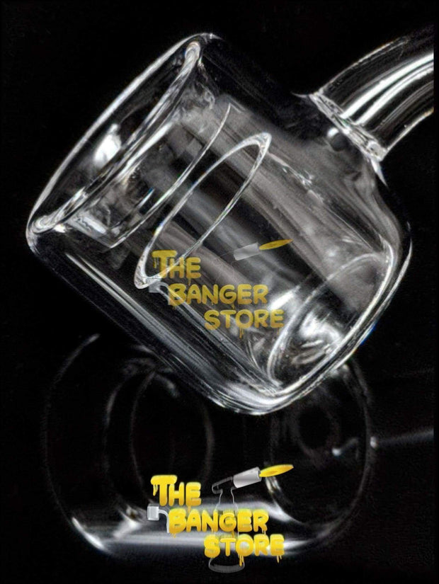 Thermal Quartz Banger - The Banger Store