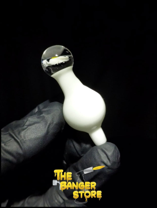 "Unique ""Batman"" Milli Bubble Cap  - MessyGlass - The Banger Store"