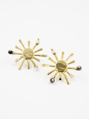 Crisobela Little Sunshine Earrings
