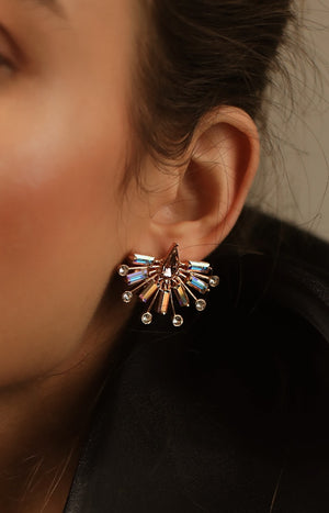 Bolero Earrings