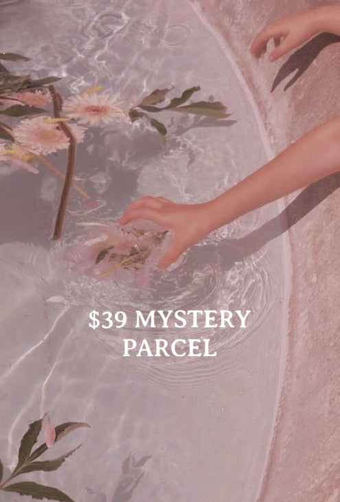 MYSTERY PARCEL $39