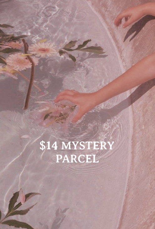 MYSTERY PARCEL $14