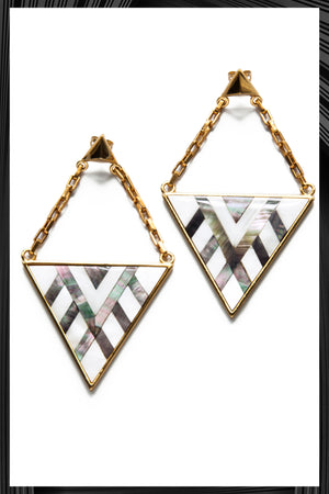 Mayari Earrings | Free Delivery - 3-4 Weeks Shipping