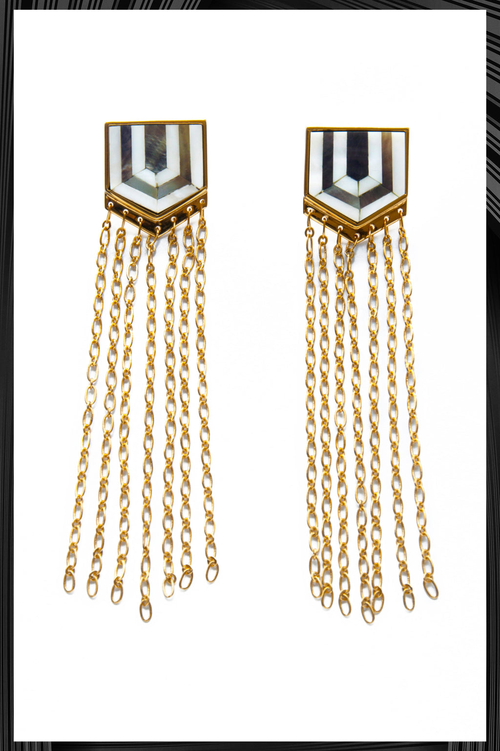 Malaya Earrings | Free Delivery - 3-4 Weeks Shipping