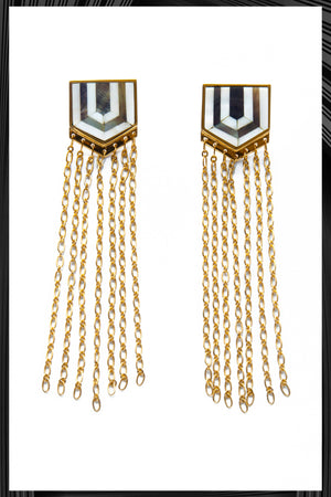 Malaya Earrings