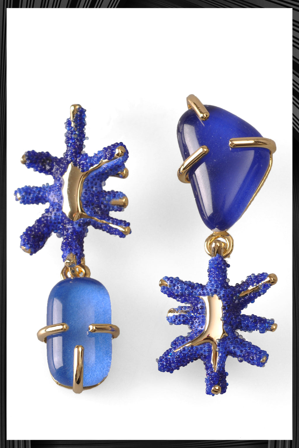 Royal Sands Earrings