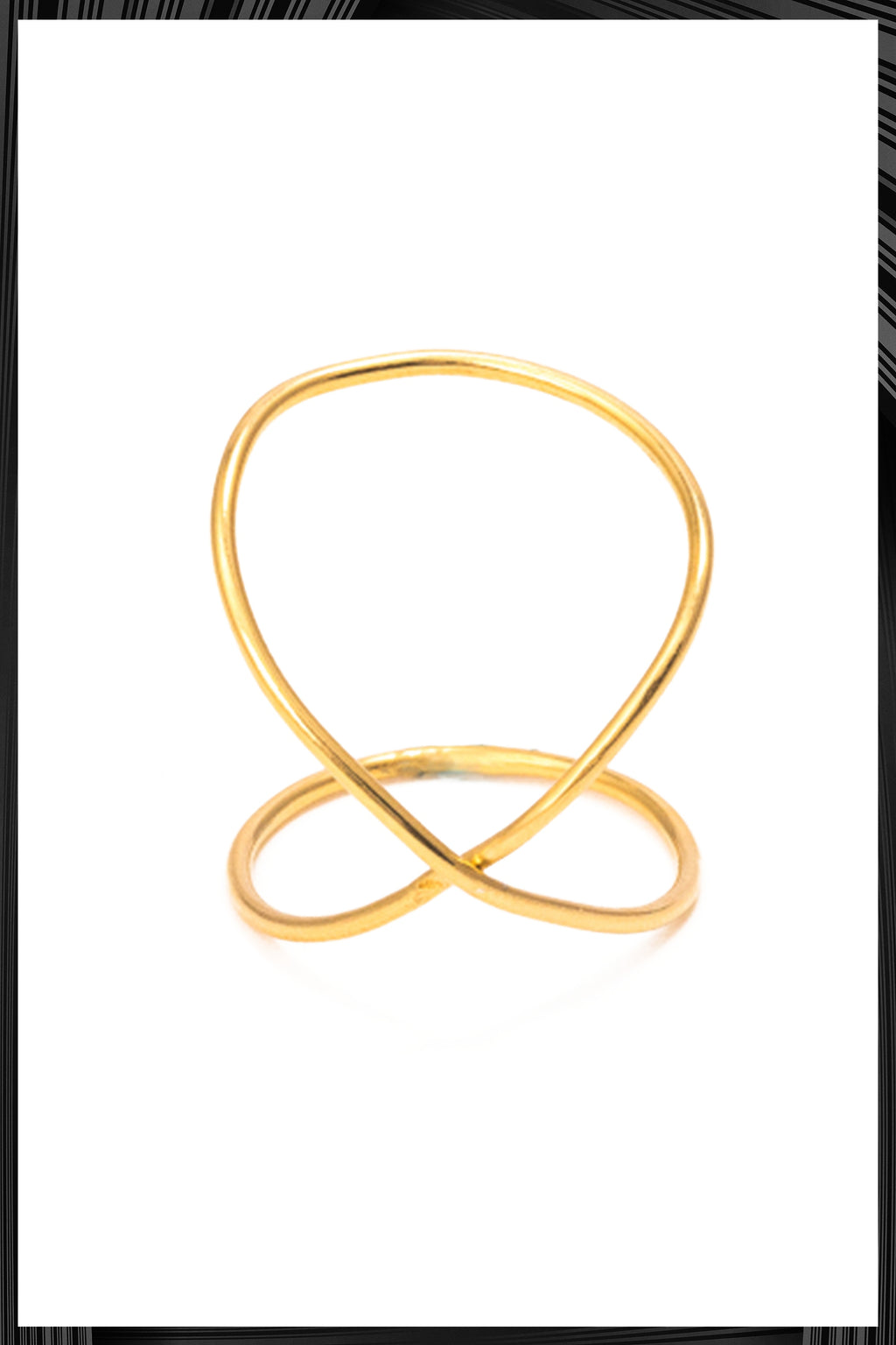 Infinity Ring - Only 1 Left!